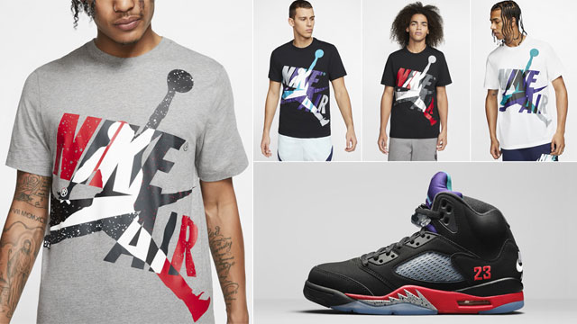 air-jordan-5-top-3-matching-shirts