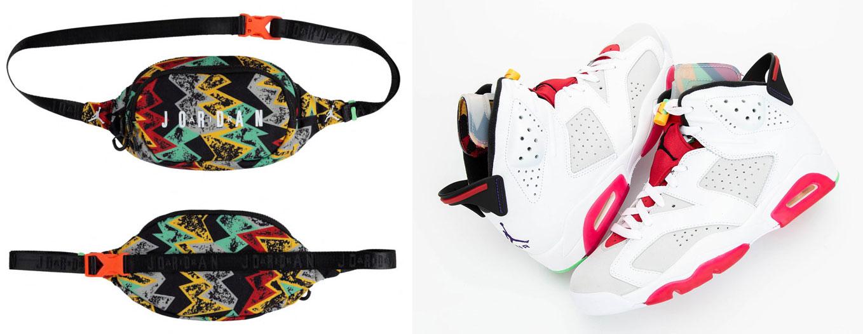 air-jordan-6-hare-cross-body-bag