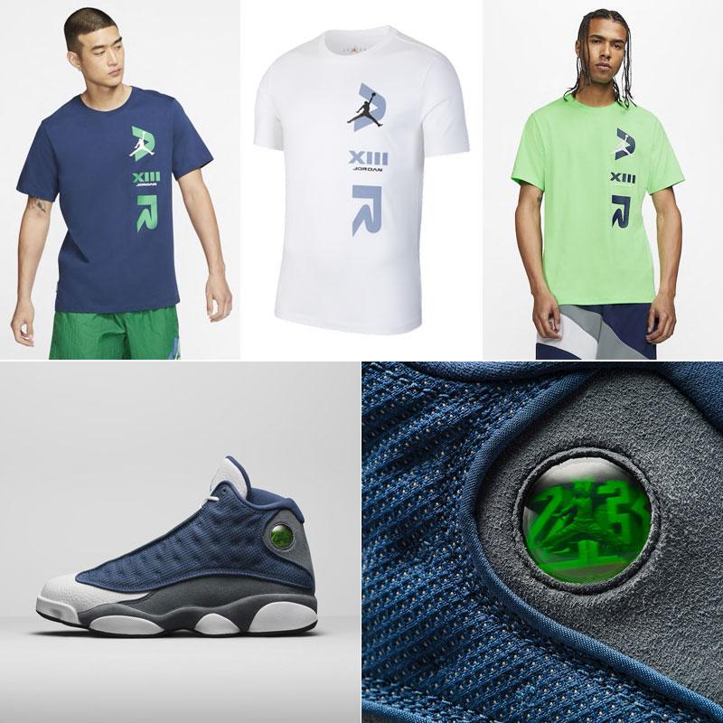 flint-air-jordan-13-shirts