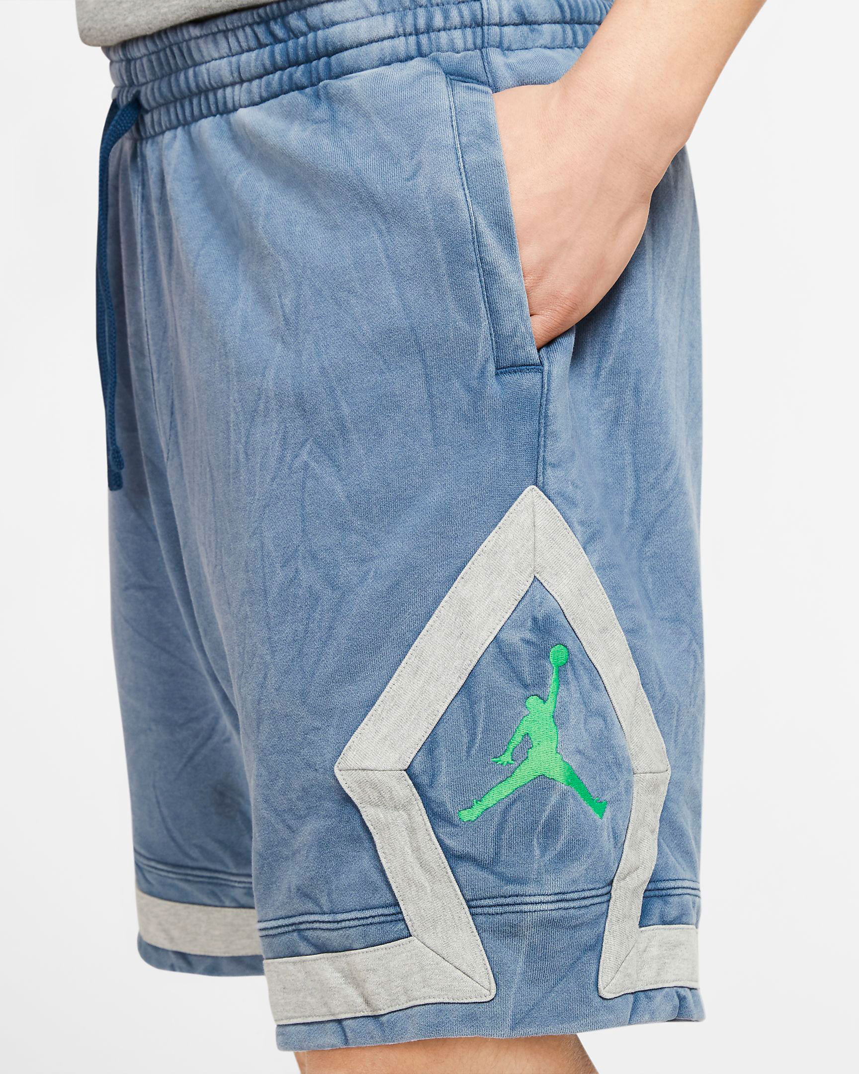 flint-air-jordan-13-shorts-blue-grey-2