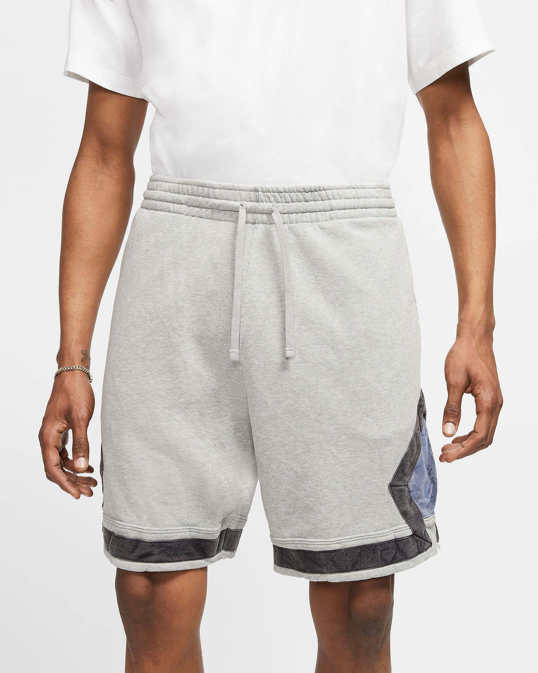 flint-air-jordan-13-shorts-grey-2