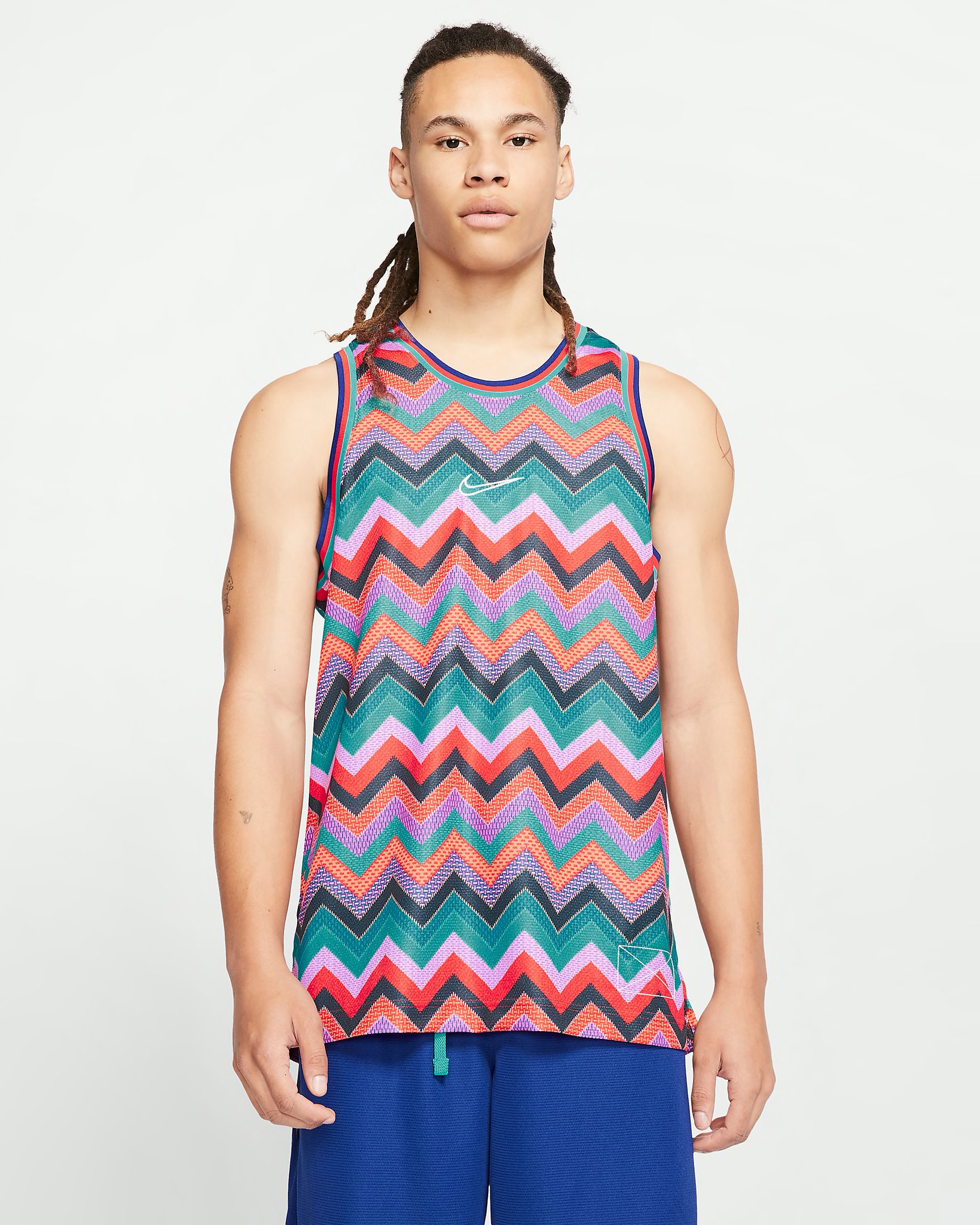 jordan-1-high-court-purple-nike-tank-top-match