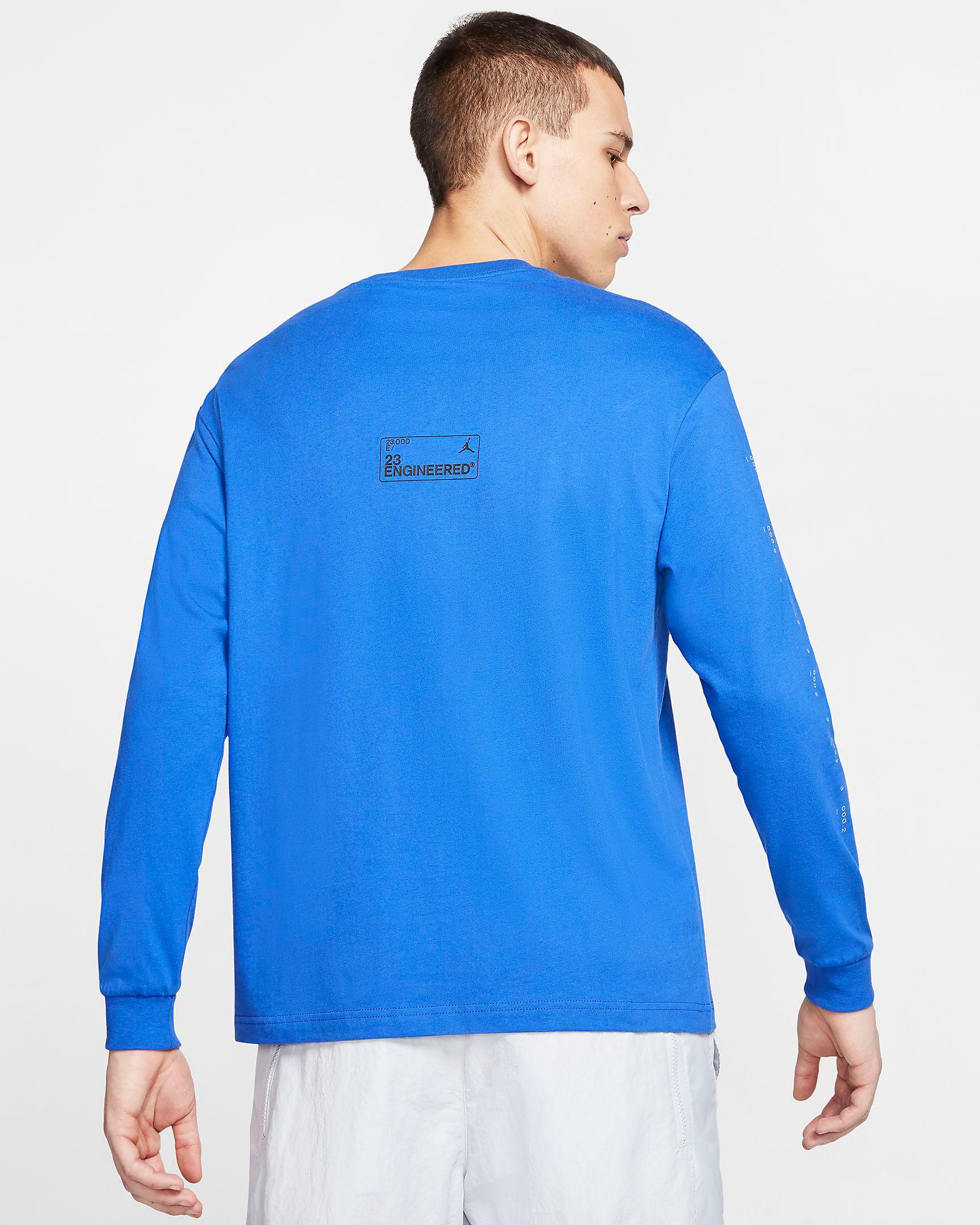 jordan-1-high-royal-toe-long-sleeve-shirt-2