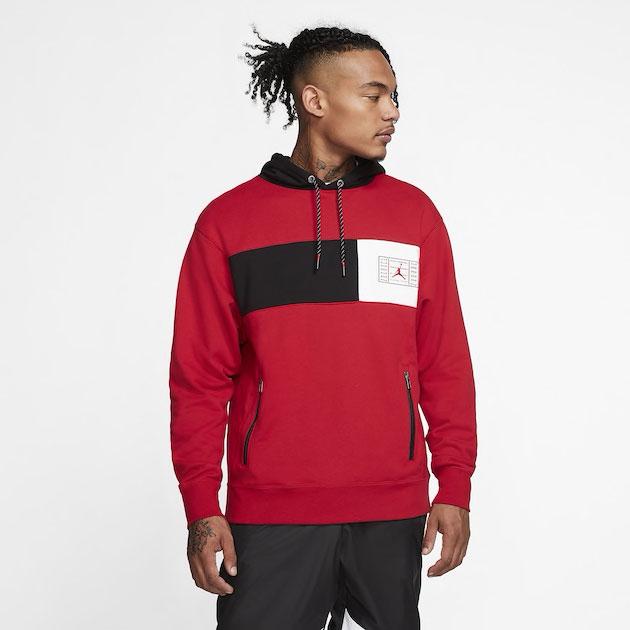 jordan-11-concord-bred-hoodie-red-2