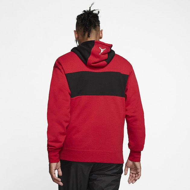 jordan-11-concord-bred-hoodie-red-3