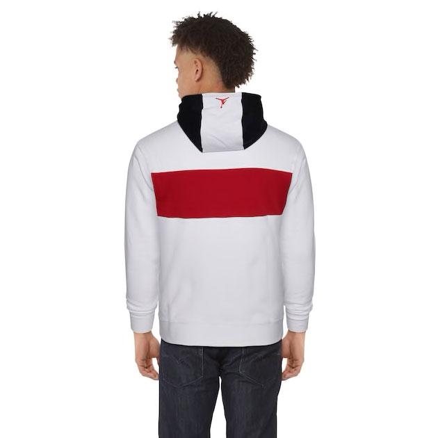 jordan-11-concord-bred-hoodie-white-2