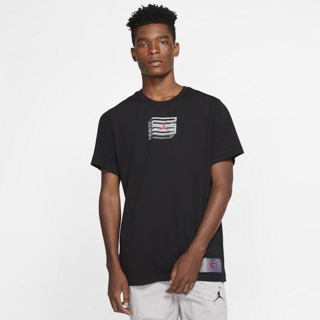 jordan-11-concord-bred-tee-shirt-black-1