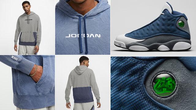 jordan-13-flint-2020-hoodie