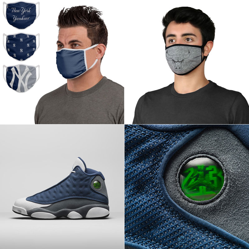 jordan-13-flint-face-mask-covering