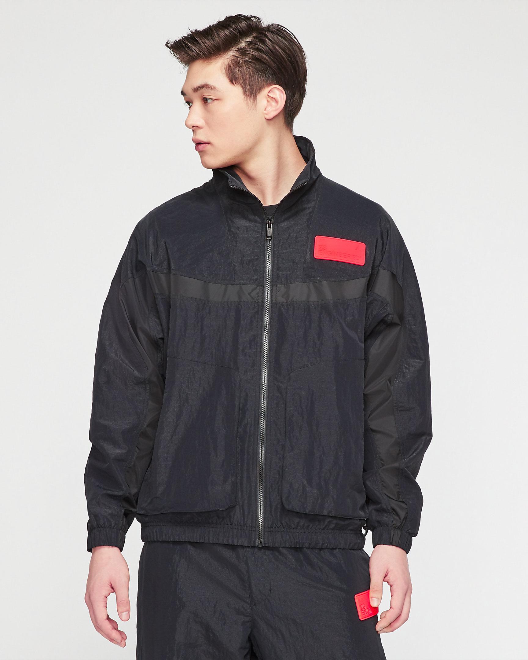 jordan-23-engineered-jacket-black-red-1