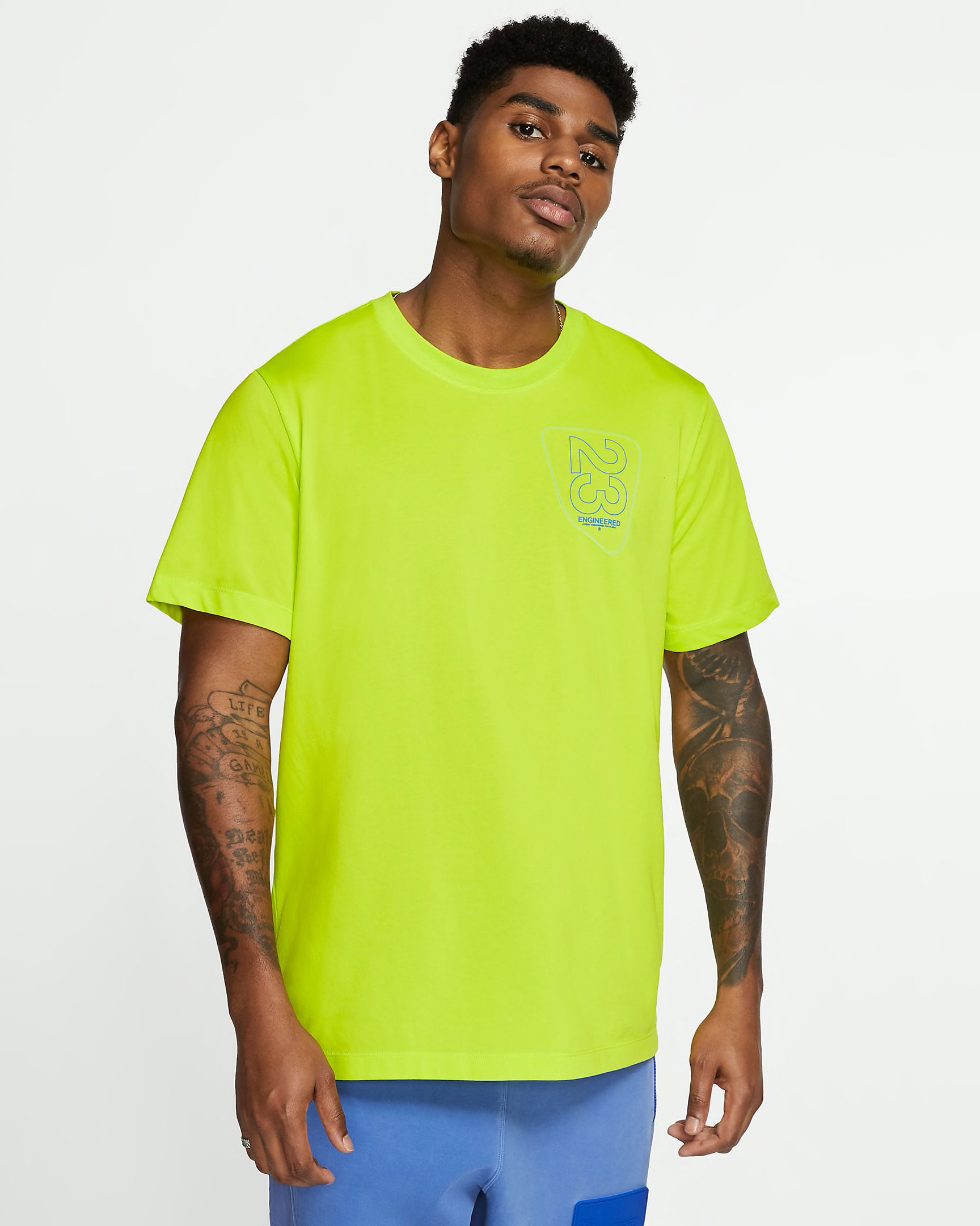 jordan-23-engineered-shirt-cyber-green-1