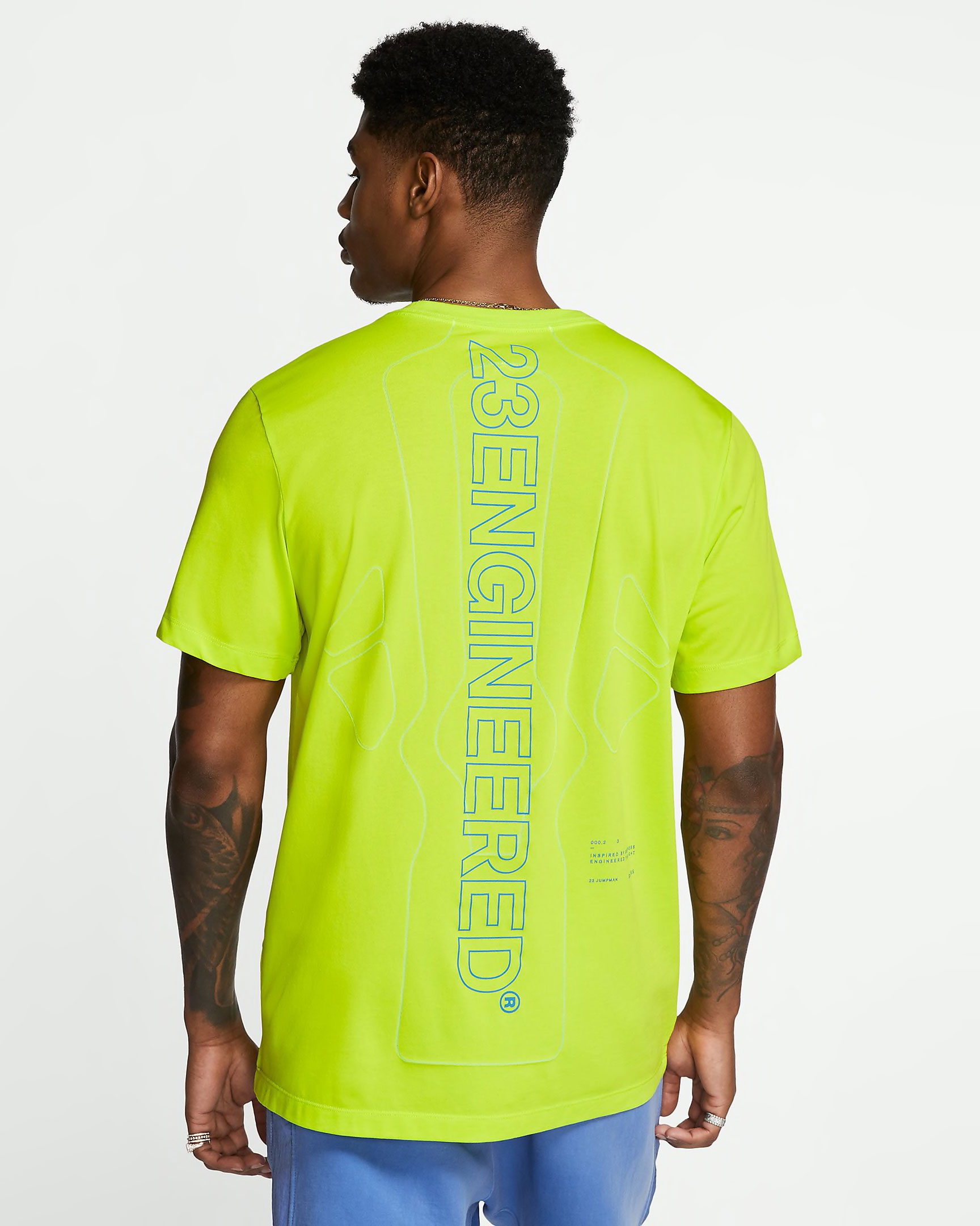 jordan-23-engineered-shirt-cyber-green-2