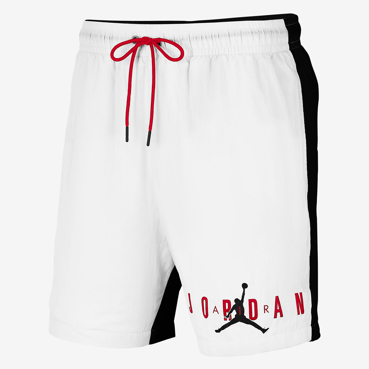 jordan-5-fire-red-shorts-match-1