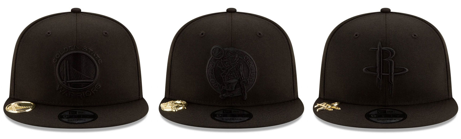 jordan-6-dmp-black-gold-new-era-nba-snapback-hat