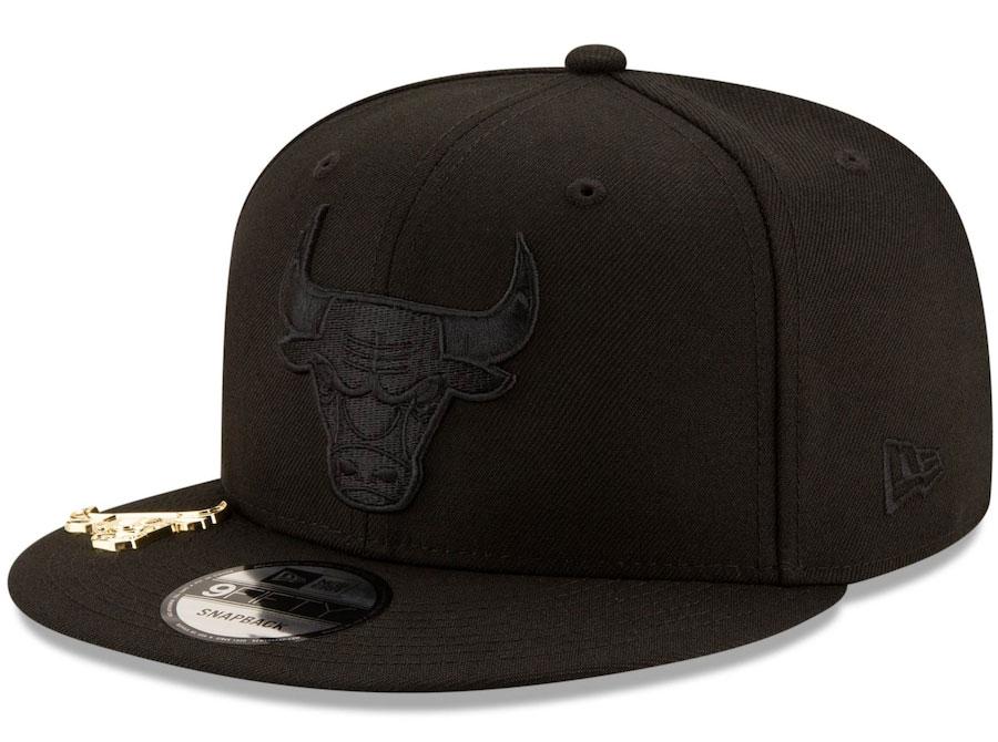 jordan-6-dmp-bulls-new-era-snapback-hat-black-gold-1