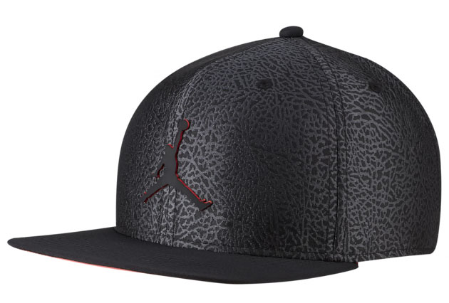 jordan-black-cement-infrared-hat