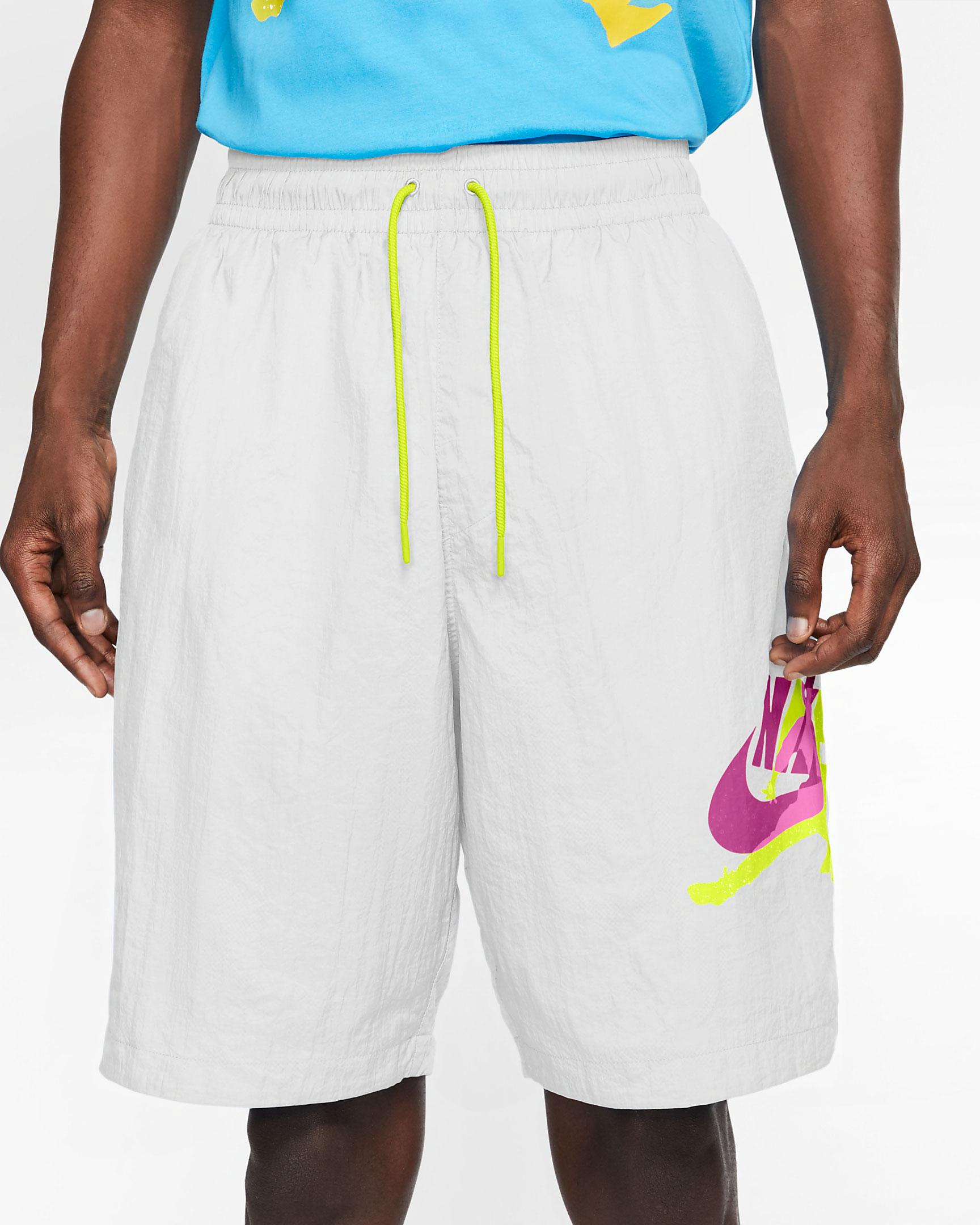 jordan-jumpman-classsic-poolside-shorts-white-fuchsia-cyber
