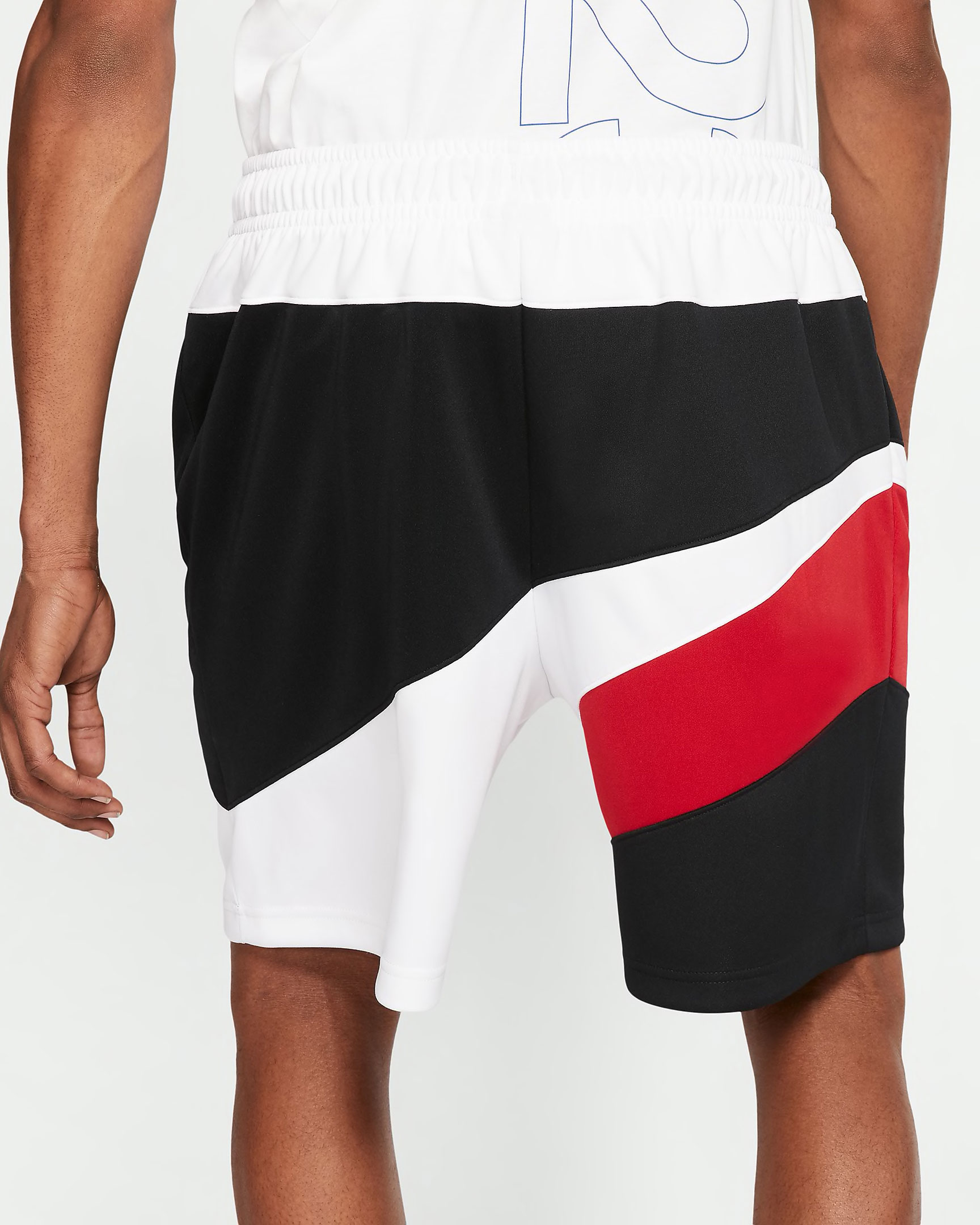 jordan-jumpman-wave-shorts-black-white-red-2