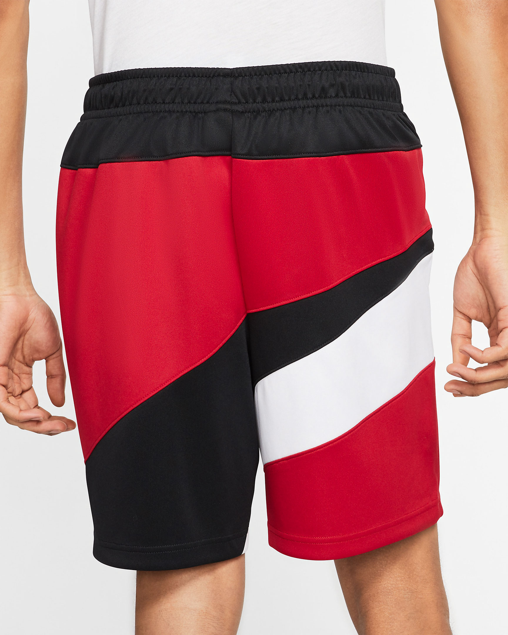 jordan-jumpman-wave-shorts-red-black-white-2