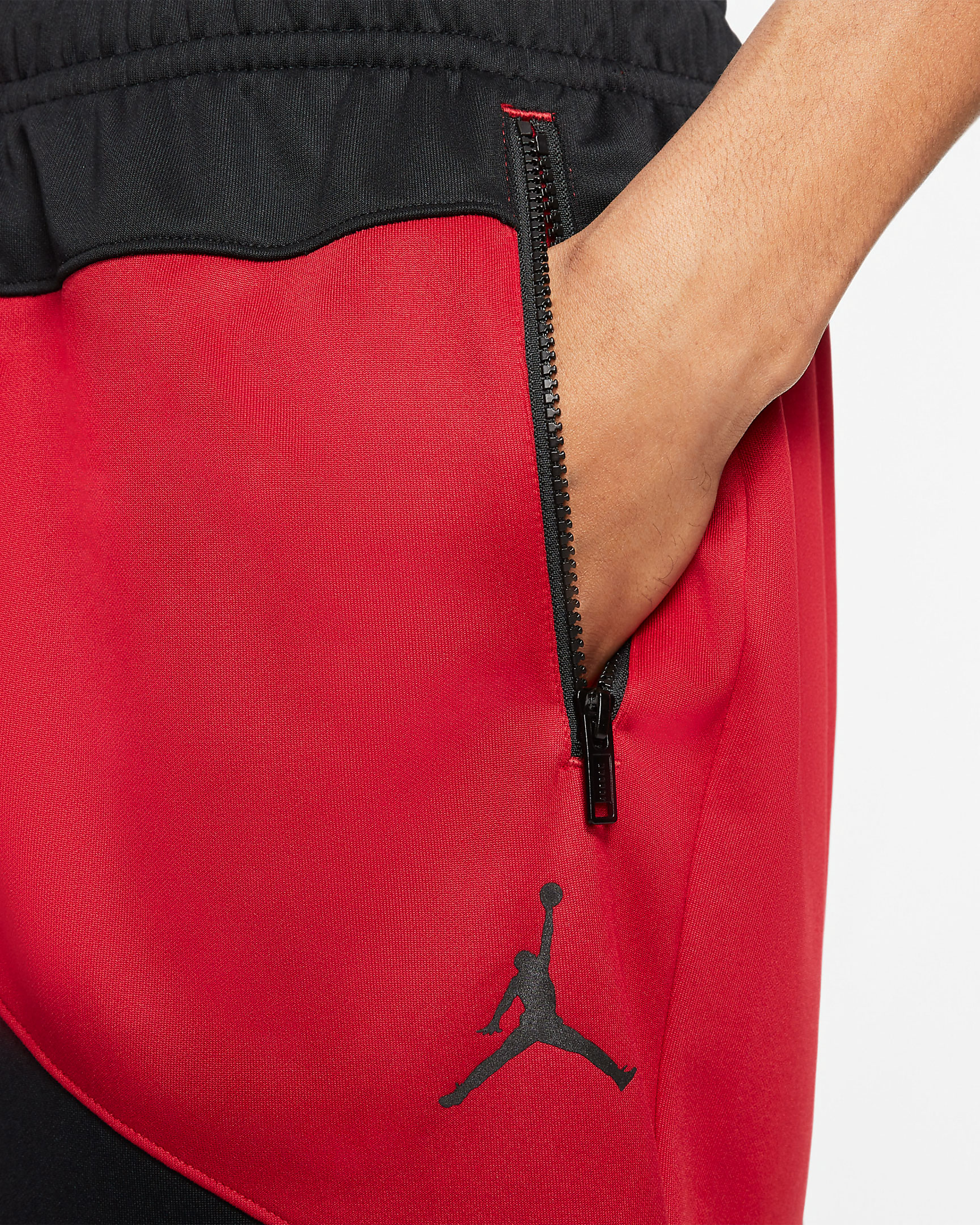 jordan-jumpman-wave-shorts-red-black-white-3