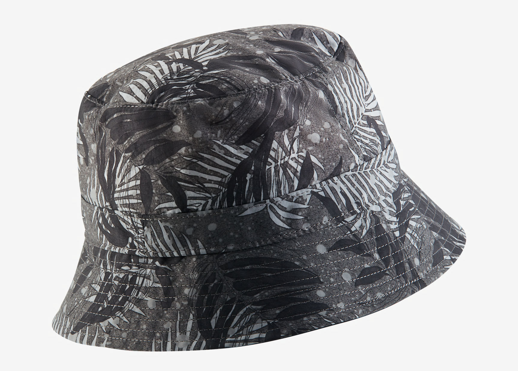 jordan-poolside-bucket-hat-grey-black-2