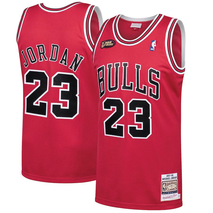 michael-jordan-chicago-bulls-1997-1998-nba-finals-last-dance-jersey-red