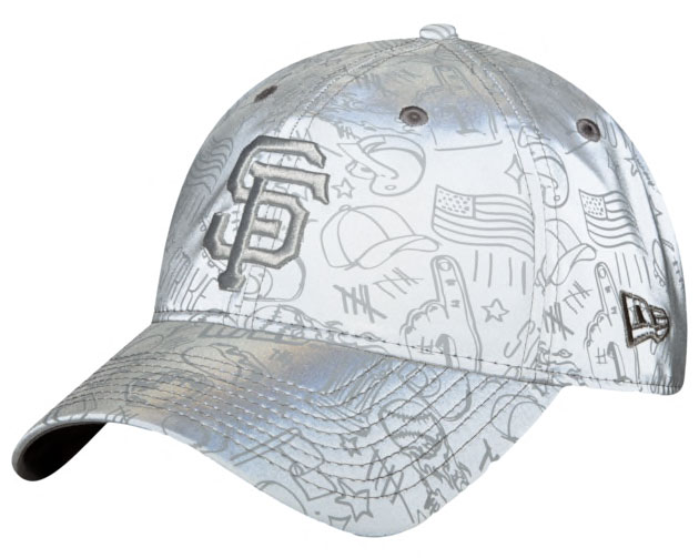 new-era-mlb-reflective-hat-giants