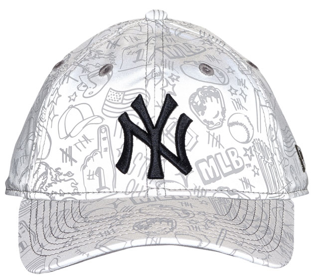 new-era-mlb-reflective-hat-new-york-yankees-2
