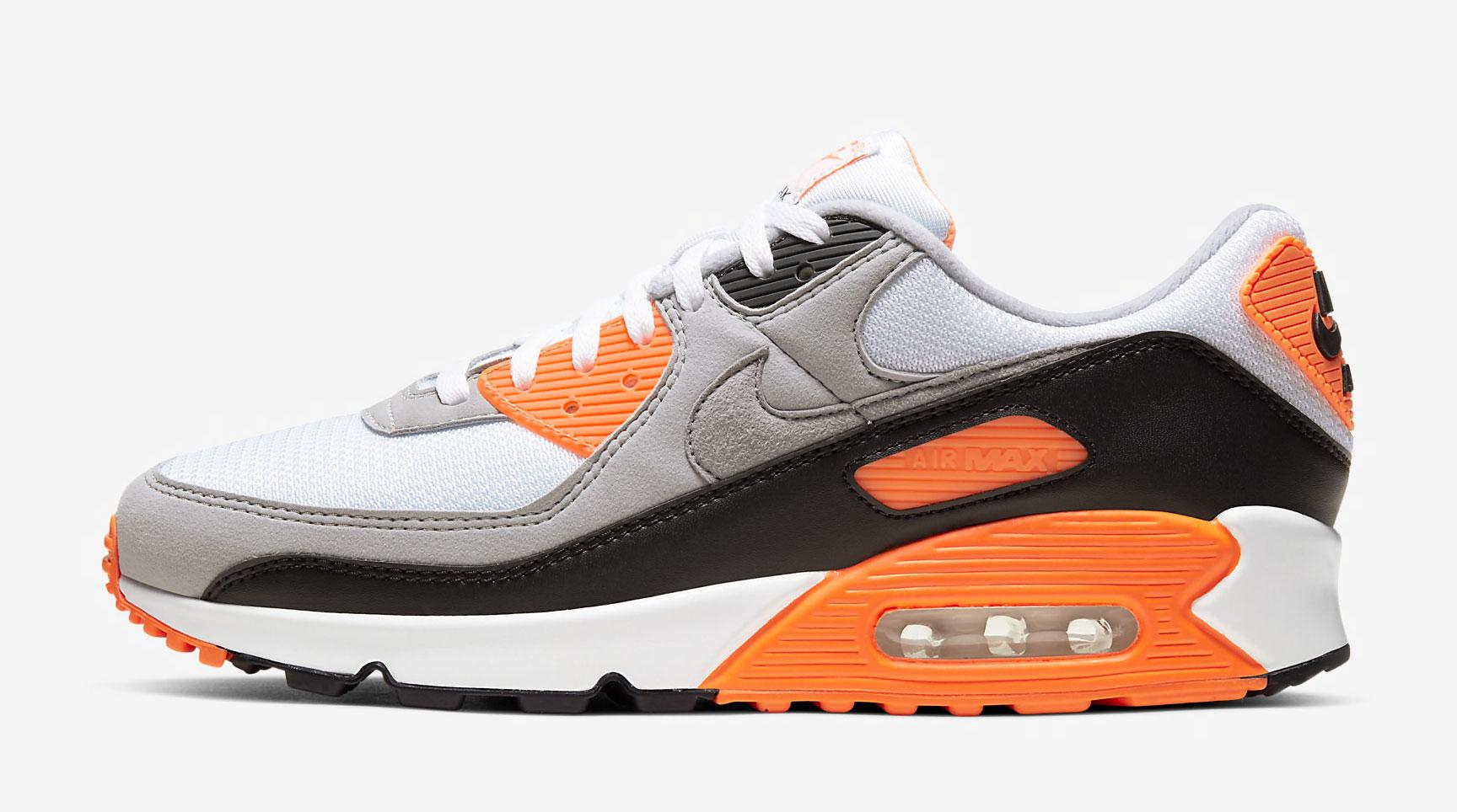 nike-air-max-90-white-grey-orange-release-date