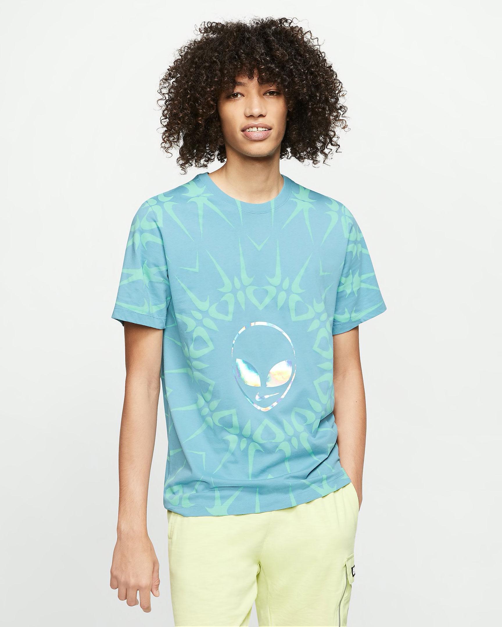 nike-air-max-95-alien-shirt-teal-blue