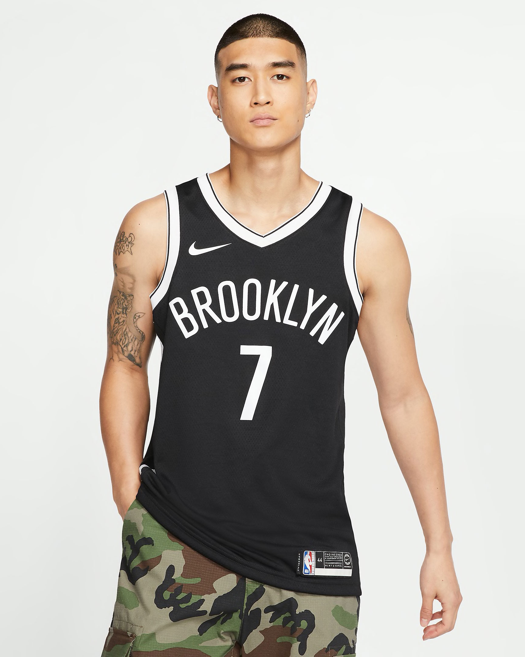 nike-kd-13-black-white-kevin-durant-nets-jersey-1