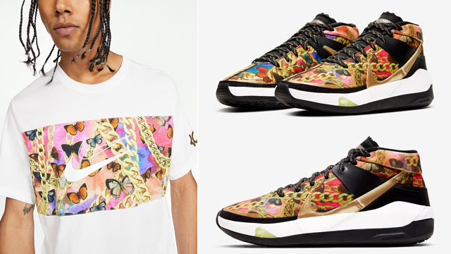 nike-kd-13-hype-butterflies-and-chains-tee