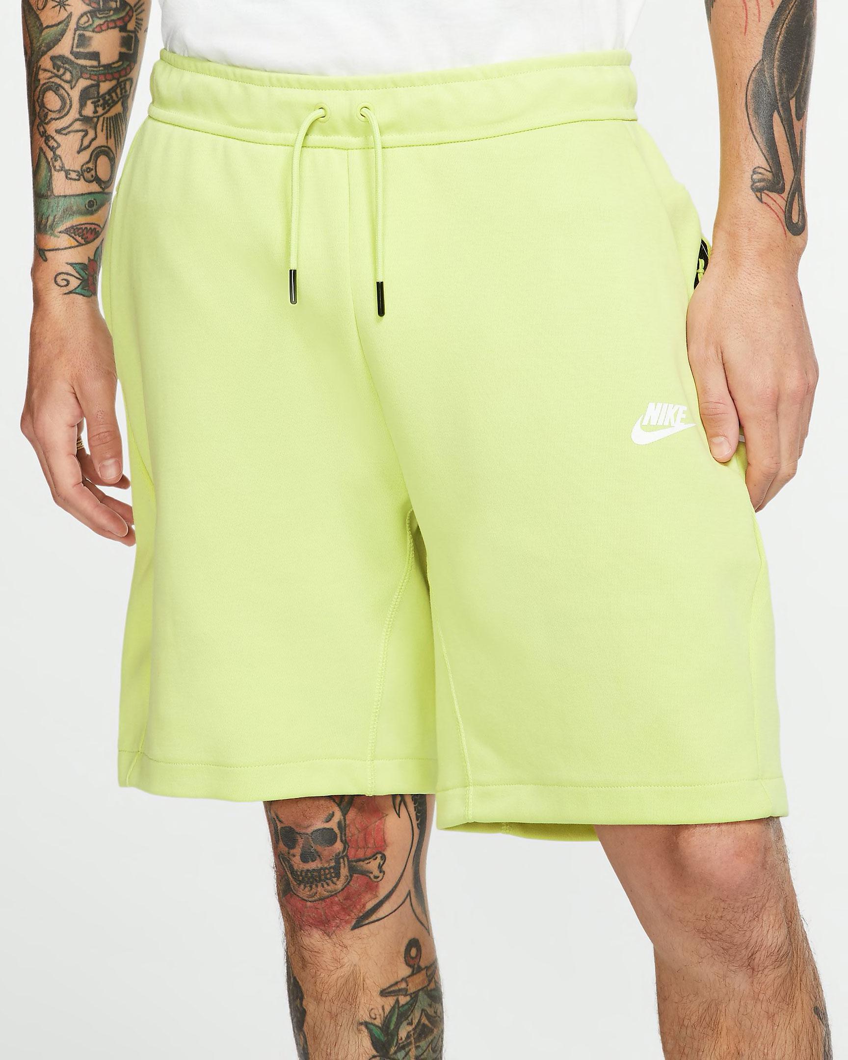 nike-limelight-shorts