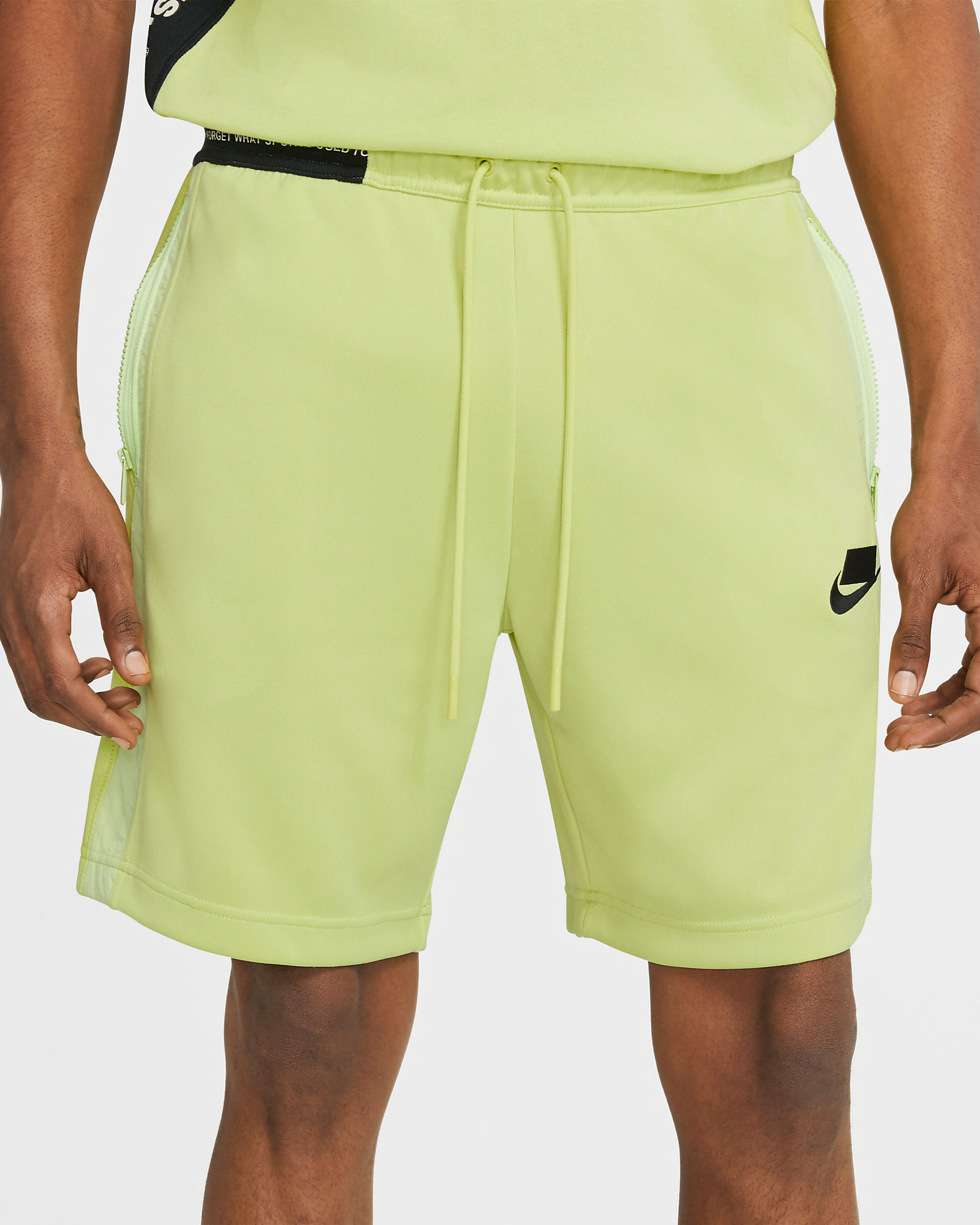 nike-limelight-tech-fleece-shorts