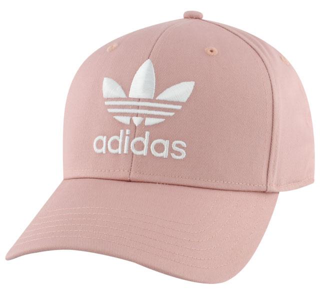 yeezy-boost-350-v2-linen-snapback-cap-pink-1