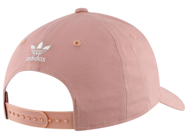yeezy-boost-350-v2-linen-snapback-cap-pink-2