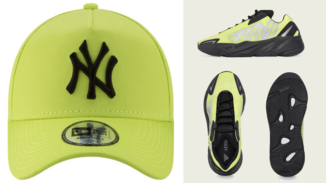 yeezy-boost-700-mnvn-phosphor-neon-yellow-hats