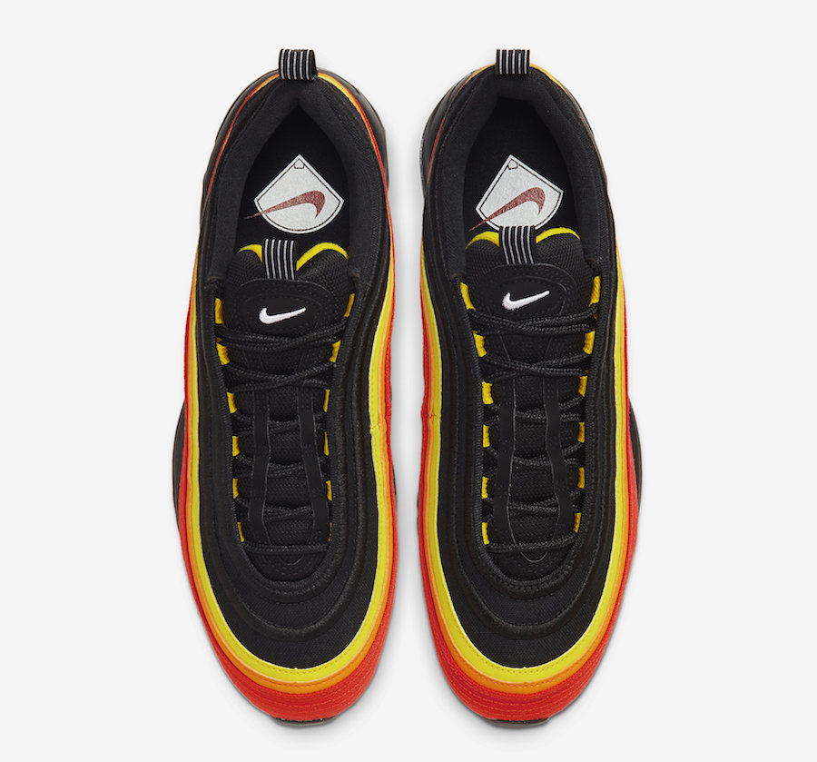 Nike-Air-Max-97-Baseball-Black-Red-Yellow-CT4525-001-Release-Date-3