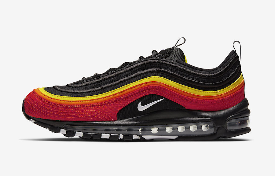 Nike-Air-Max-97-Baseball-Black-Red-Yellow-CT4525-001-Release-Date