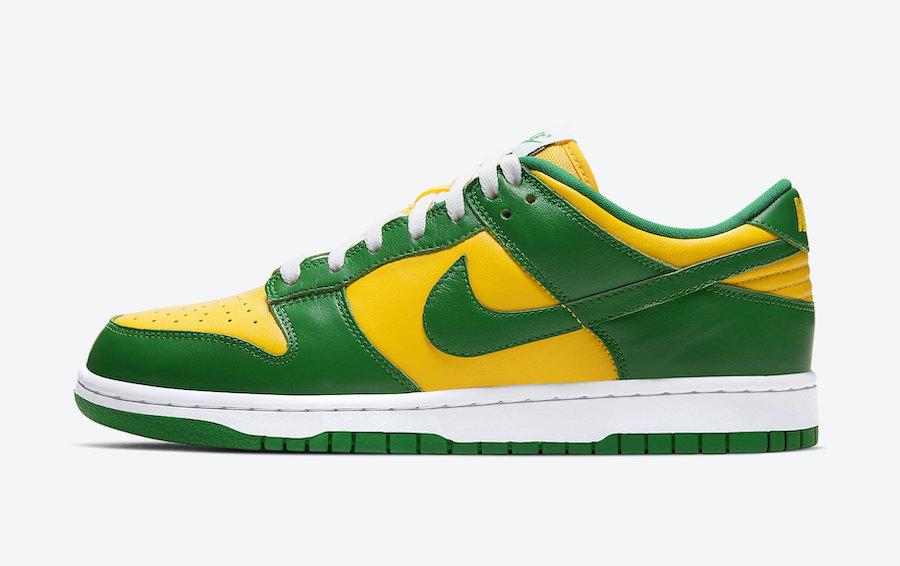 Nike-Dunk-Low-Brazil-CU1727-700-2020-Release-Date