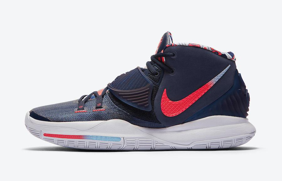 Nike-Kyrie-6-USA-BQ4630-402-Release-Date