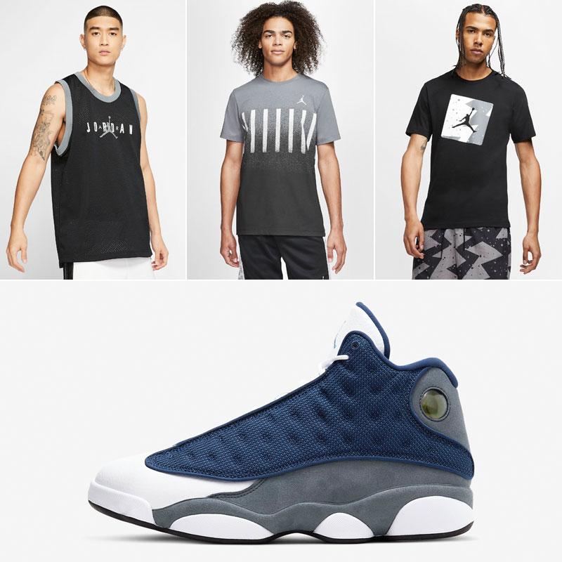 air-jordan-13-flint-grey-shirts