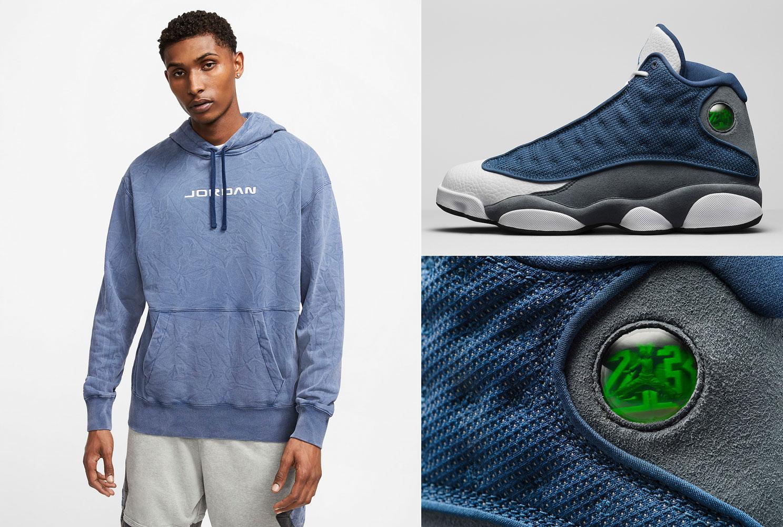 Air Jordan 13 Flint Sneaker Outfits Sneakerfits Com