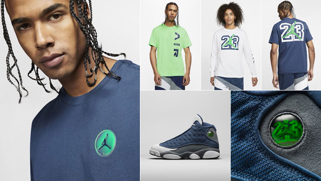air-jordan-13-flint-shirts