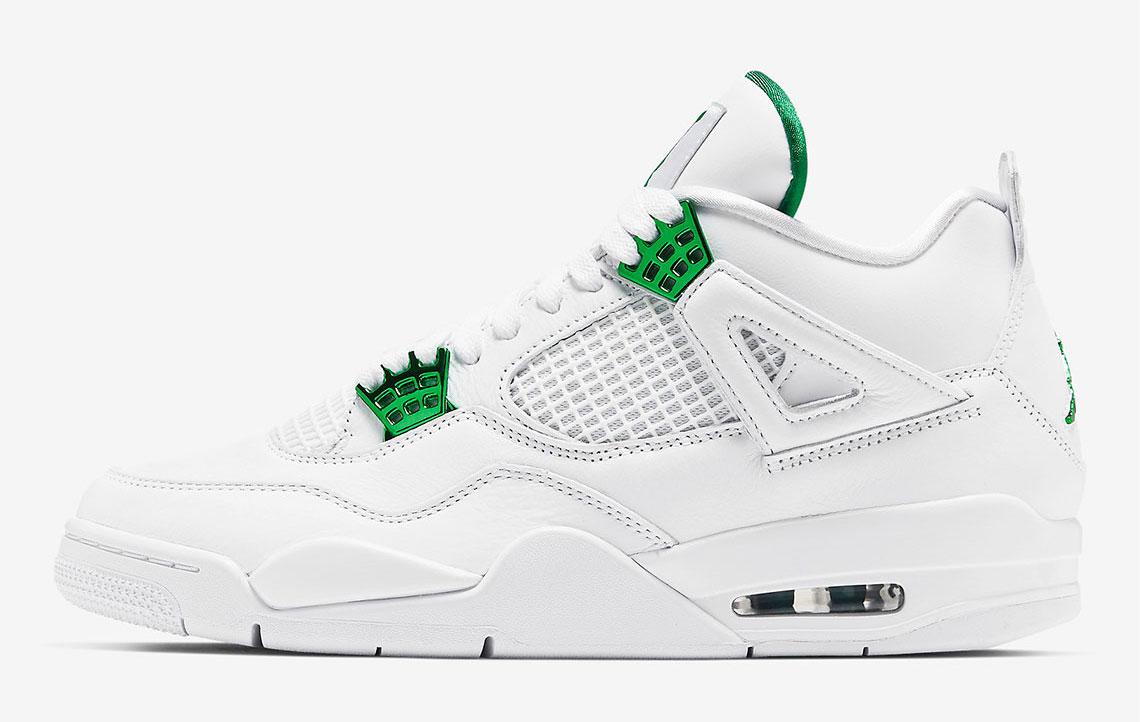 air-jordan-4-green-metallic-matching-outfits