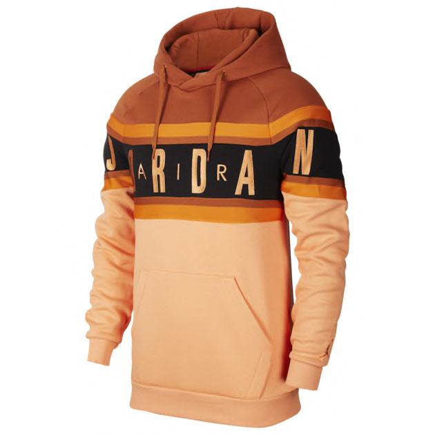 air-jordan-4-metallic-orange-hoodie-2
