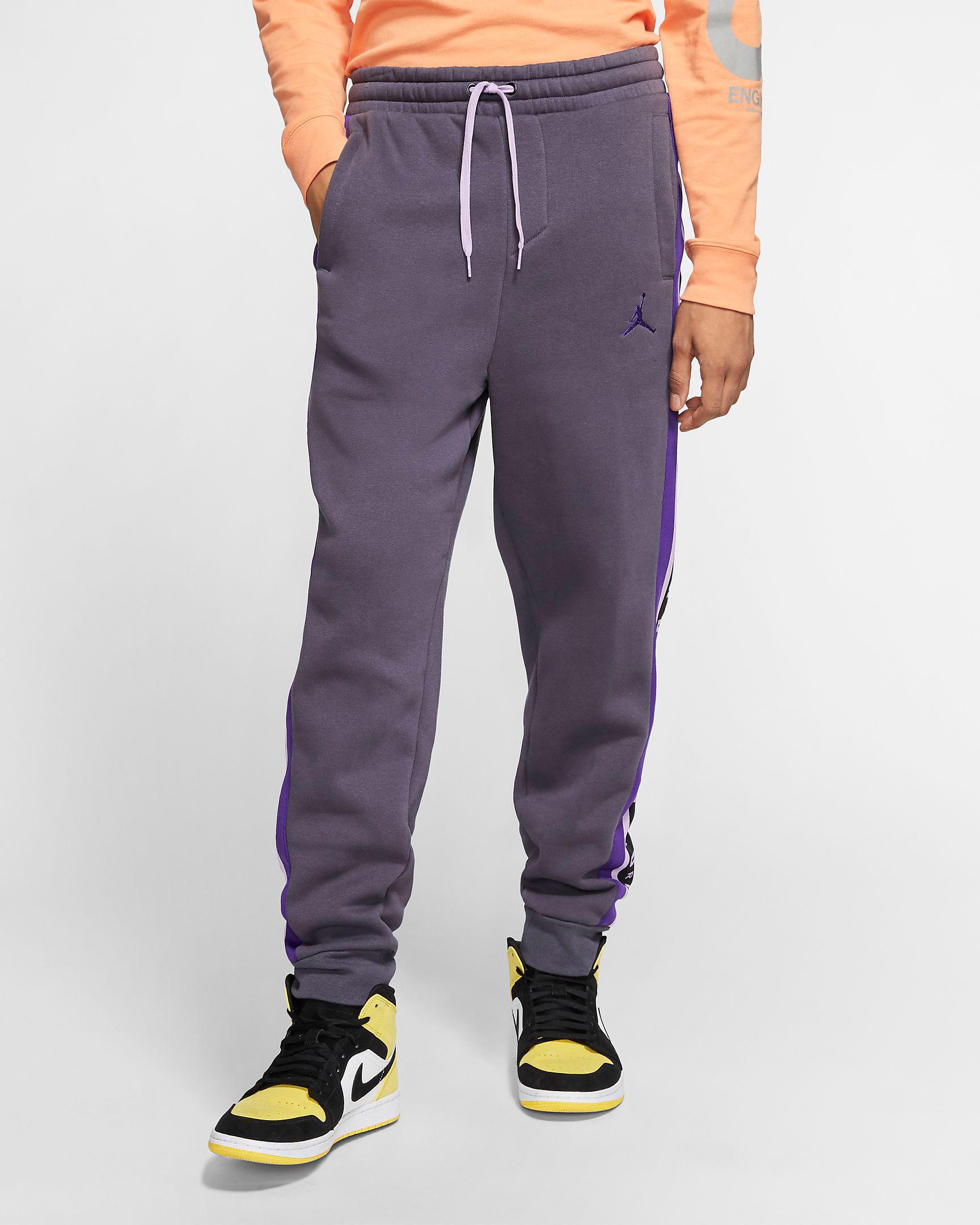 air-jordan-4-metallic-purple-pants-match-1