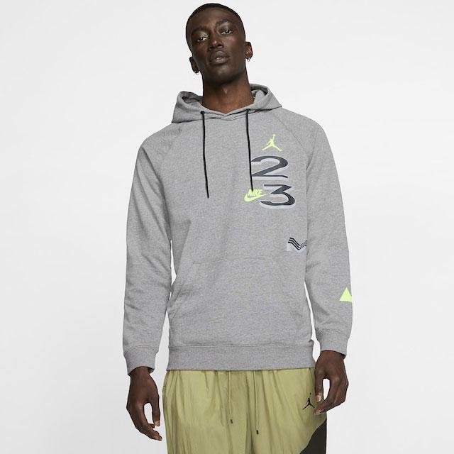 air-jordan-4-neon-volt-hoodie-1