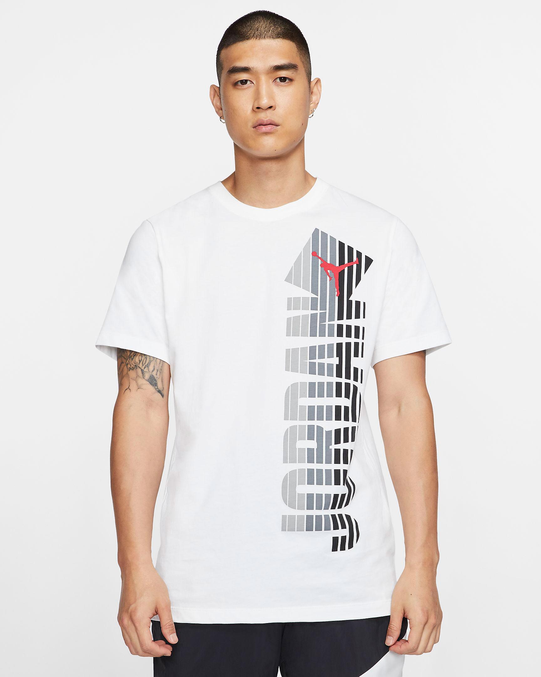 air-jordan-4-red-metallic-shirt-match-2