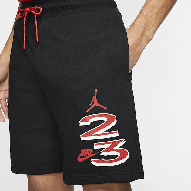 air-jordan-5-fire-red-matching-shorts-2